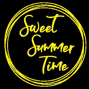 Süße Sommerzeit