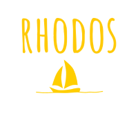 Rhodos Souvenir T-Shirt