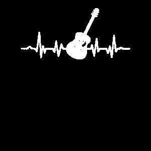 Gitarre Lifetime