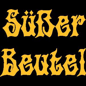 Süßer Beutel