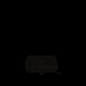 Hotel Gast Wohnwagen Zu hause Wohnmobil Camper