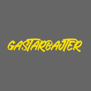 gastarbajter logo bez slogana