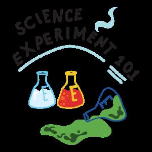 Science Wissenschaft Experiment Shirt