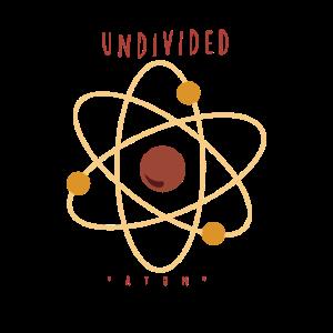 Science Wissenschafts T-Shirt Atom
