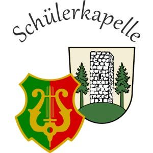 Schülerkapelle Logo