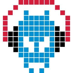 8 Bit Invader, Stereo Invader, Pixel Invader