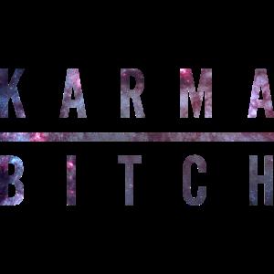 Karma Bitch