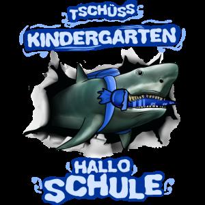 Hai Hallo Schule Einschulung 2019 Schulanfänger