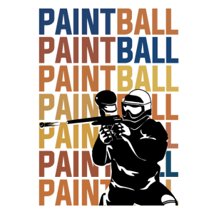 PAINTBALL PAINTBALL PAINTBALL