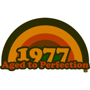 1977 aged to perfection cpr 70tees
