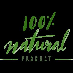 100 % Prozent natural product Produkt Umwelt Öko