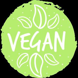 Vegan Veganer veggie vegetarisch Grün Geschenkidee