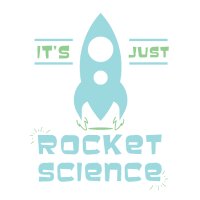 Lustig ist es gerade Rocket Science für Wissenschafts-Sonderlinge