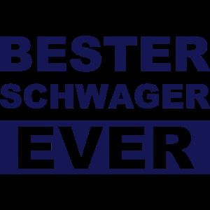 Bester Schwager ever