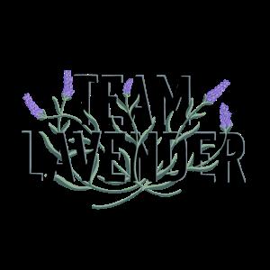 Team Lavender