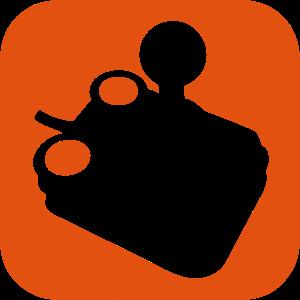 Joystick-Spiele Joystick-Symbol 17 6