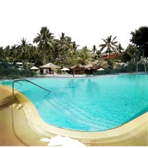 Swimming Pool Design | iPhone 7/8 Case elastisch