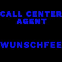 Call Center Agent Kundenservice lustig Geschenk