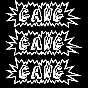gang weiss