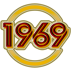 Geboren in 1969
