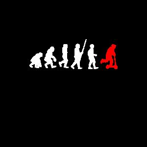 Evolution Escooter