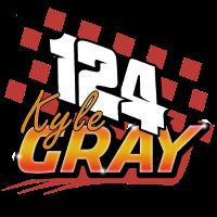 124 Kyle Gray Brisca 2019