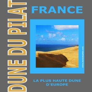 Dune of Pilatus 2019