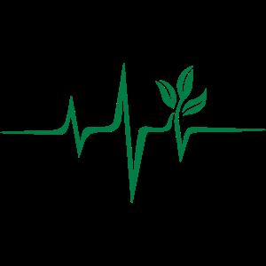 Vegan, Puls, Frequenz, Pflanze, Natur, Naturschutz
