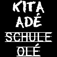 Kita Adé Schule Olé | Einschulung & Schulanfang ws