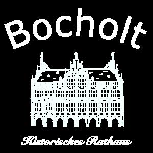 Bocholt Historisches Rathaus