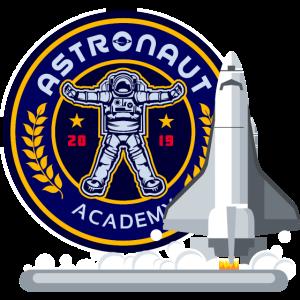 Astronaut Academy Taumjob Astronaut