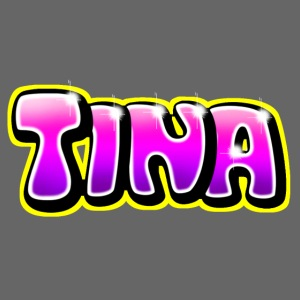 Graffiti Tina