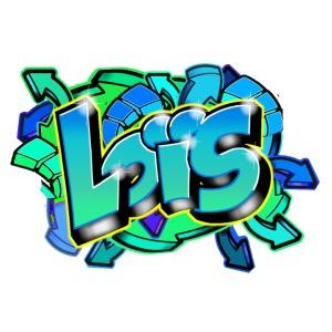 Graffiti Lois