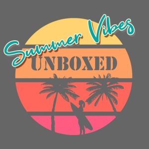 Summer Vibes UNBOXED