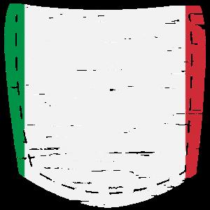 Italien Pocket Tasche Geschenk