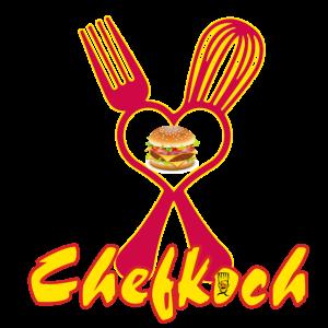 Chefkoch Kochschürze