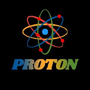 Science Proton Atom