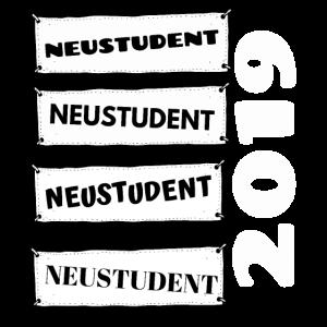 Neustudent 2019 | Ersti | Studienbeginn | Geschenk