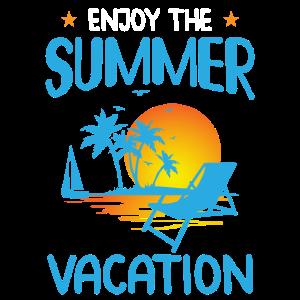 Sommerferien Sommer