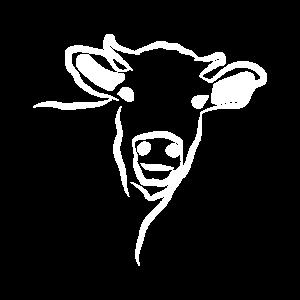Kuh Bauernhof