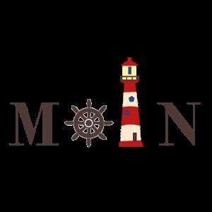 Moin Hamburg Leuchtturm