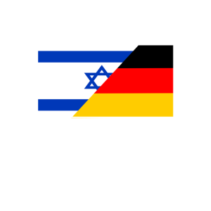 Israel Germany,Deutschland,friendship,Flagge Shirt