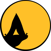 Zelt Berg Zelten Mond Nacht Klippe