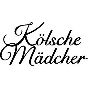 Kölsche Mädcher - Mädels aus Köln