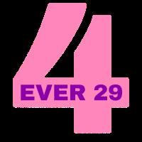 Forever 29 witziges Geburtstagsshirt ab 30 Frauen