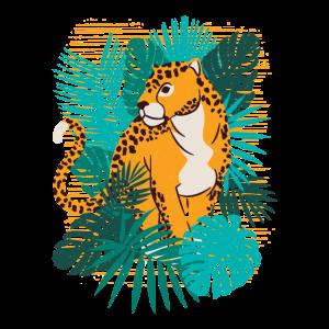 Beste Gepard Design