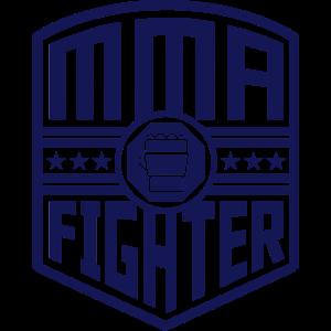 MMA Fighter (Wappen)