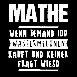 Mathematiker Mathelehrer Mathe Geschenk