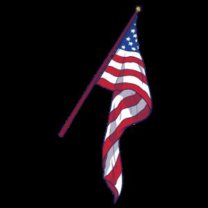 amerika amerikanische flagge fahne