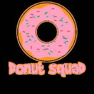 Donut Streusel